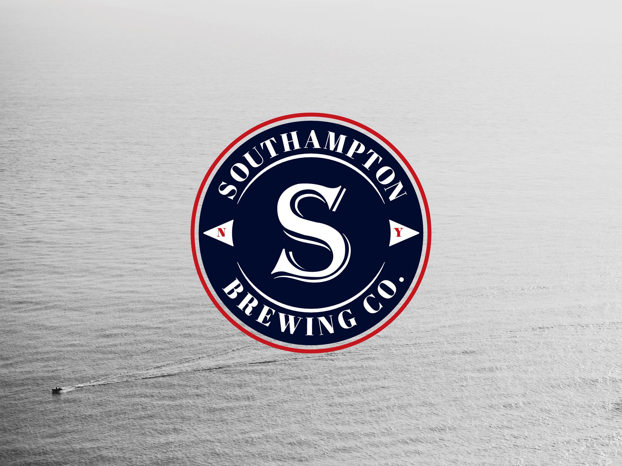 southampton brewing company logo