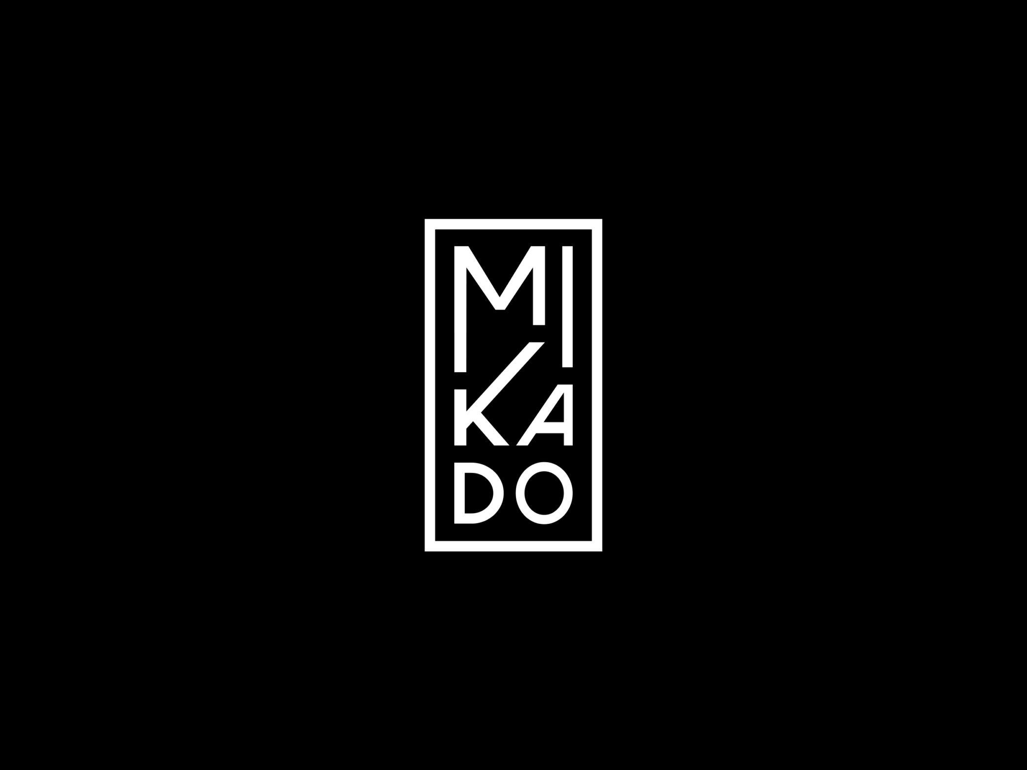 mikado restaurant logo