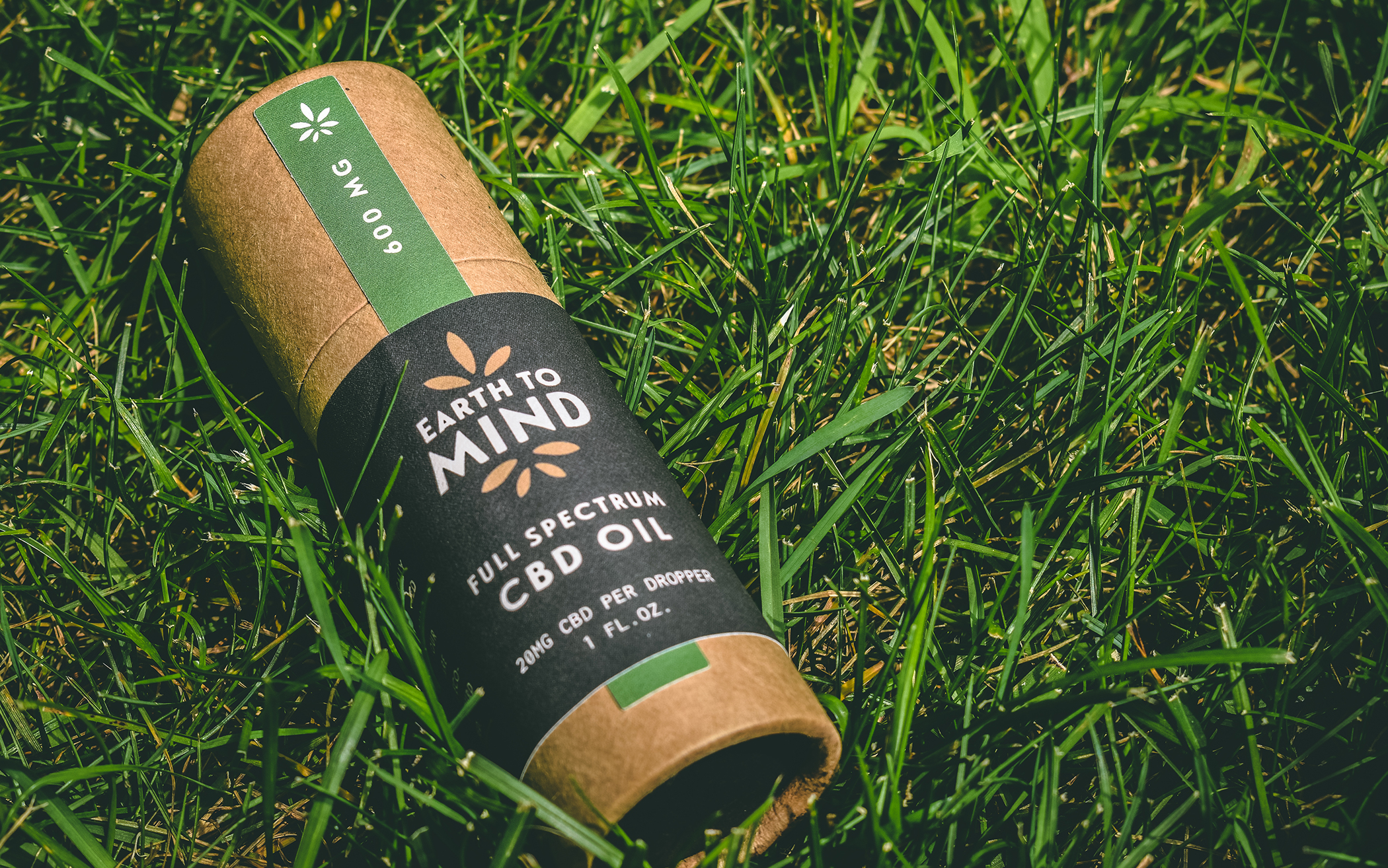earth to mind eco-friendly packaging