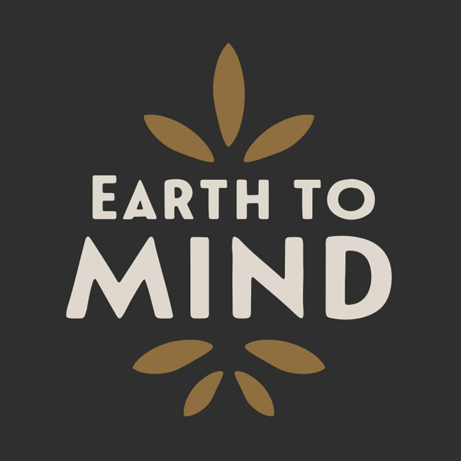 Earth to Mind logo